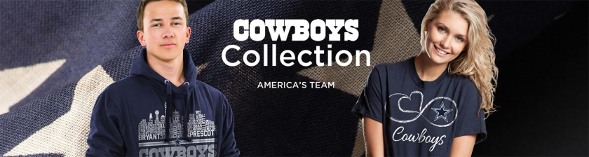 Cowboys Cover Photo